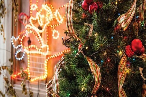 Новый год в Нью-Йорке: золотые хиты симфоджаза
