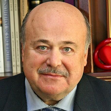 Александр Александрович Калягин