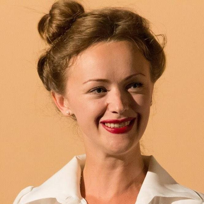 Нелли Шмелёва