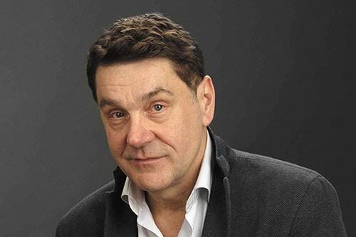 Сергей Маковецкий – «Неслучайная встреча»