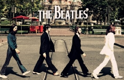 The Beatles – глазами звезд московского блюза