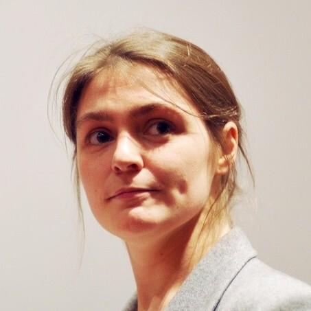 Екатерина Троепольская