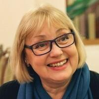Елена Шанина