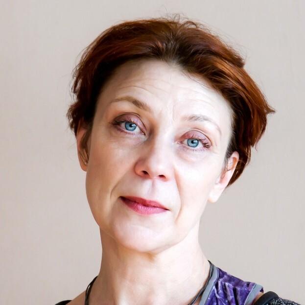 Дарья Александровна Белоусова