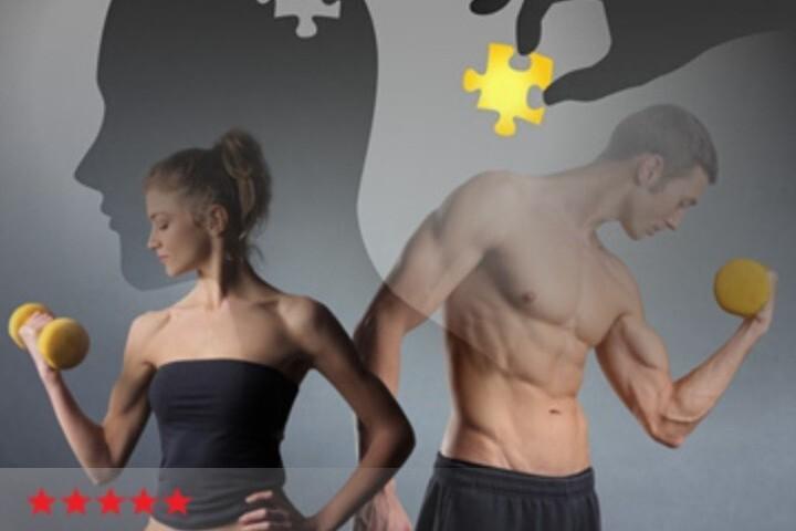 Лев Гончаров. Психология фитнеса и диет.