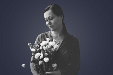 Анастасия Гамалей-Воскресенская