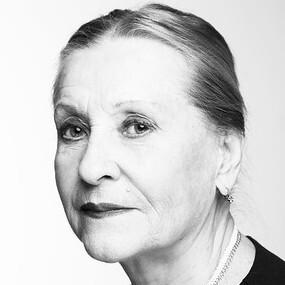 Алефтина Константинова