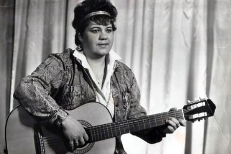 Маргарита Литинская