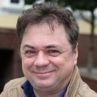 Андрей Евгеньевич Леонов