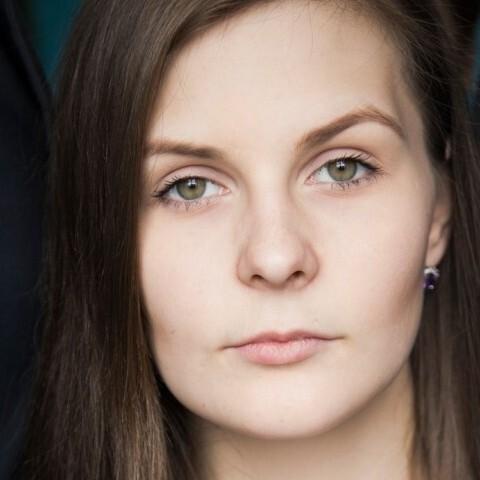 Анна Ишмаева
