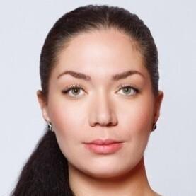Екатерина Давыдова-Тонгур