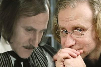 Гоголь против Гоголя