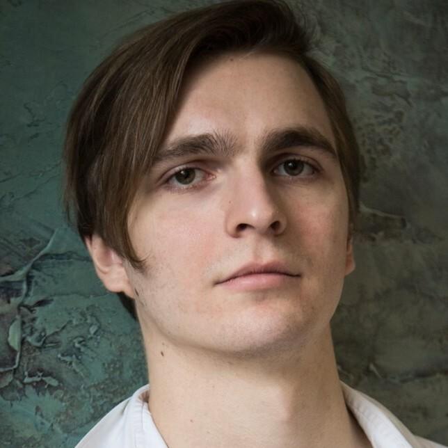Ярослав Шевалдов