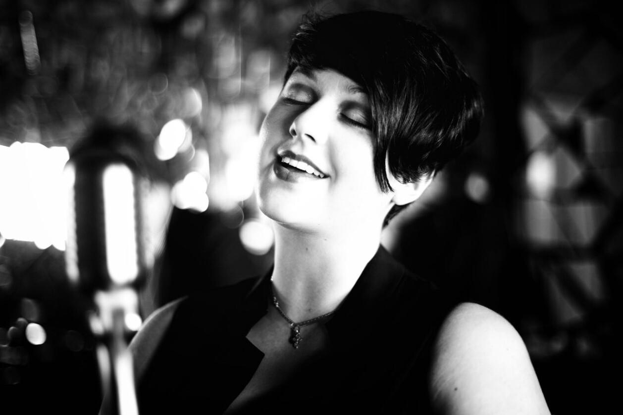 Marina Volkova Jazz Band