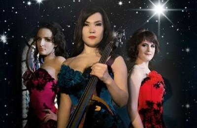 Imperia Music Band. Космический шторм. Музыка для полуночников