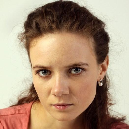 Елена Горина