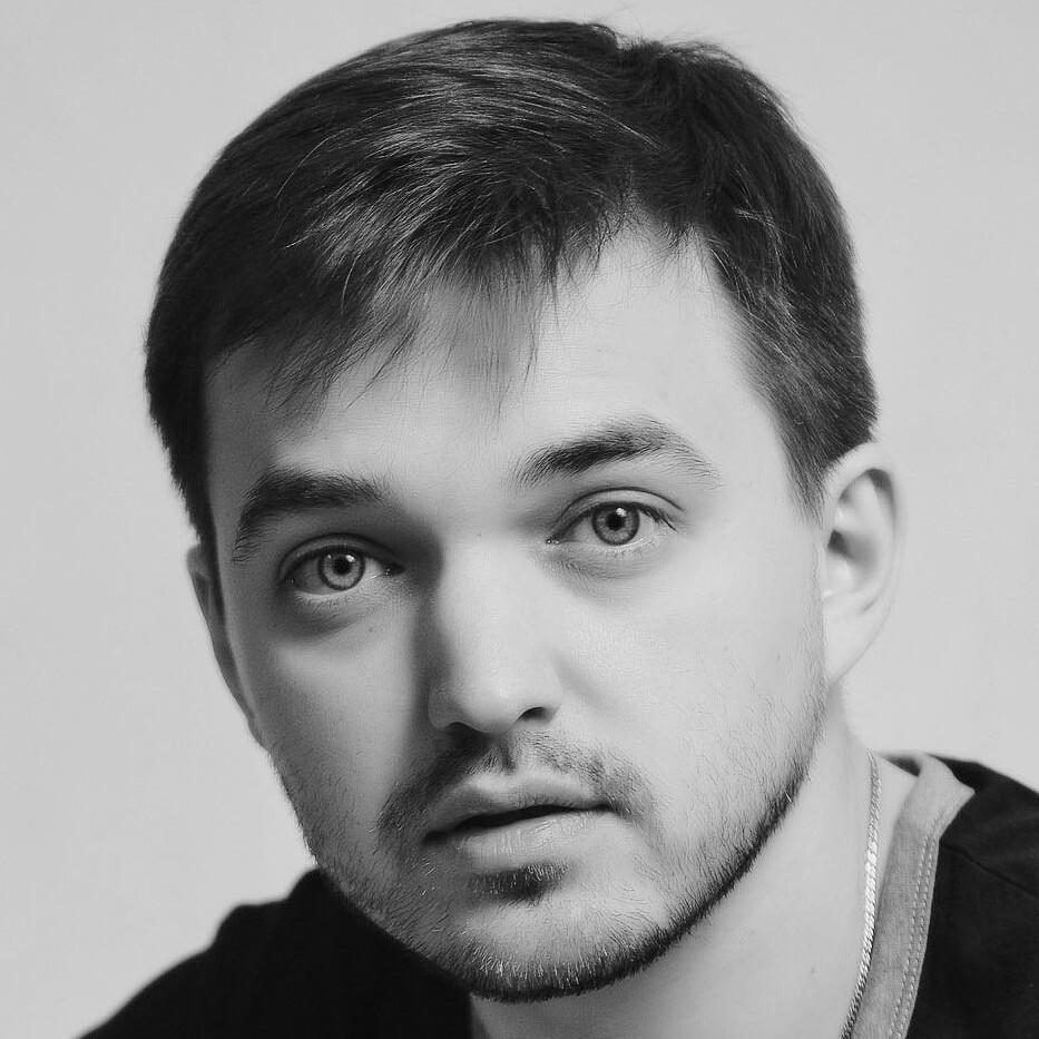 Алексей Архипов