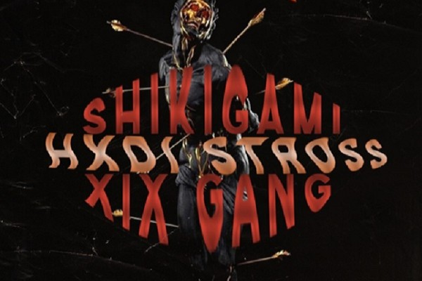 Shikigami, HXDI Stross и XIX GANG