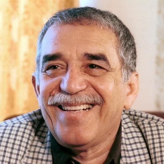Габриэль Хосе Гарсиа Маркес