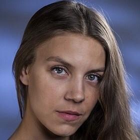 Оксана Гилярова