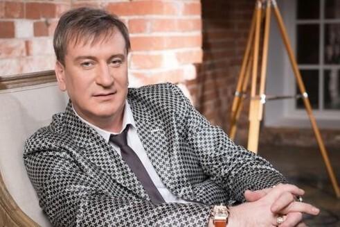 Сергей Пенкин «Сердце на осколки»