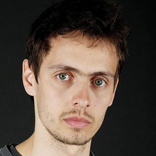 Илья Окс