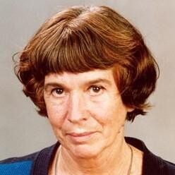 Екатерина Еланская