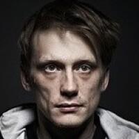 Олег Ягодин