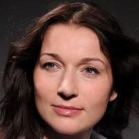 Ольга Прихудайлова