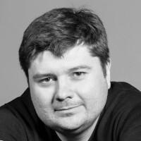 Евгений Шамрай