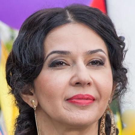 Ольга Жемчужная