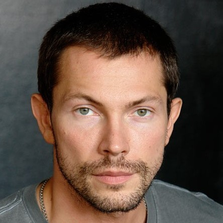 Кирилл Рубцов