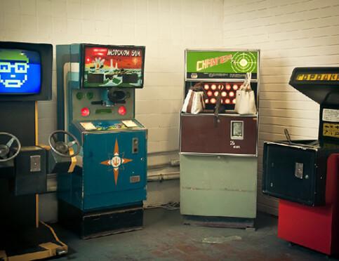 Музей советских игровых автоматов адрес