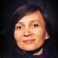Ирина Керученко