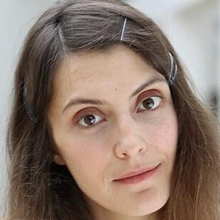 Наталия Горчакова