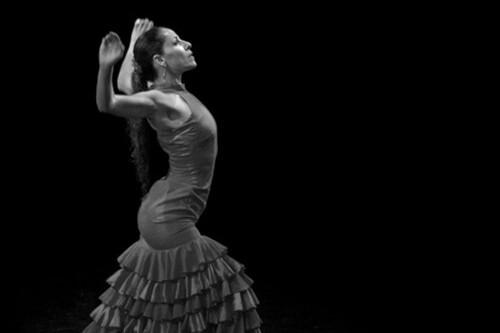 Новый танцевальный клубный проект Tablao Flamenсo (Испания, Россия)