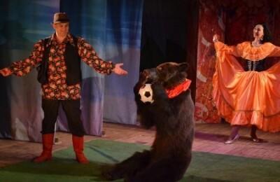От мышонка до медвежонка