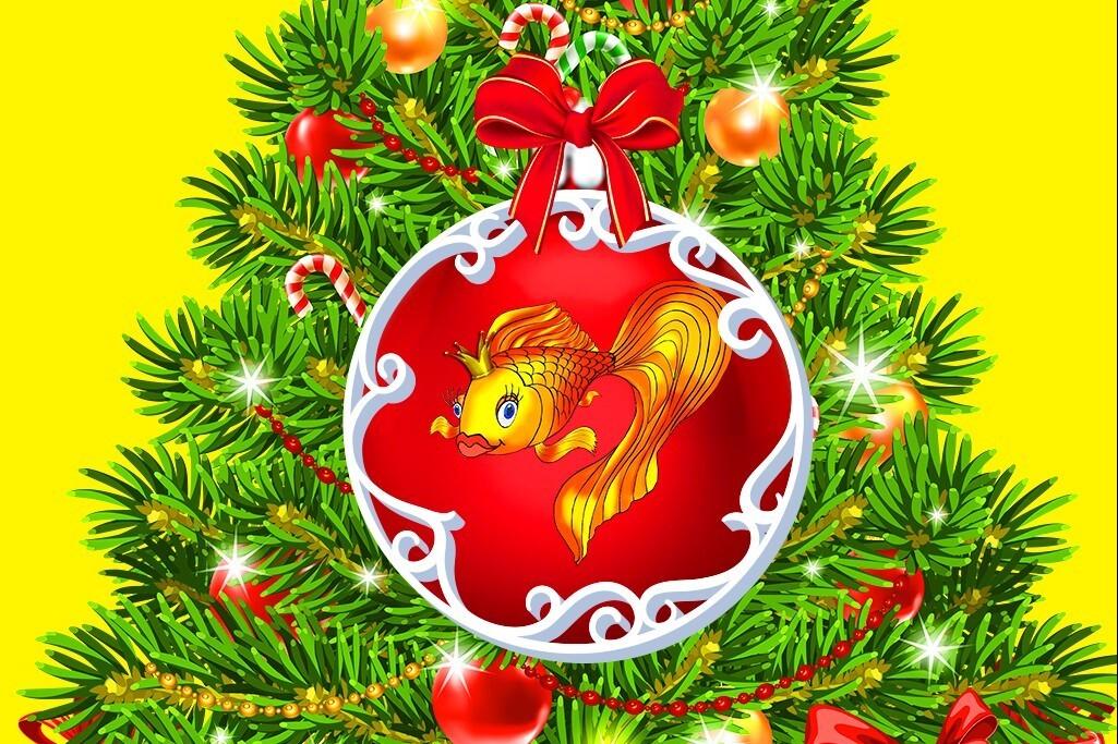Новогоднее путешествие в страну сказок А.С. Пушкина