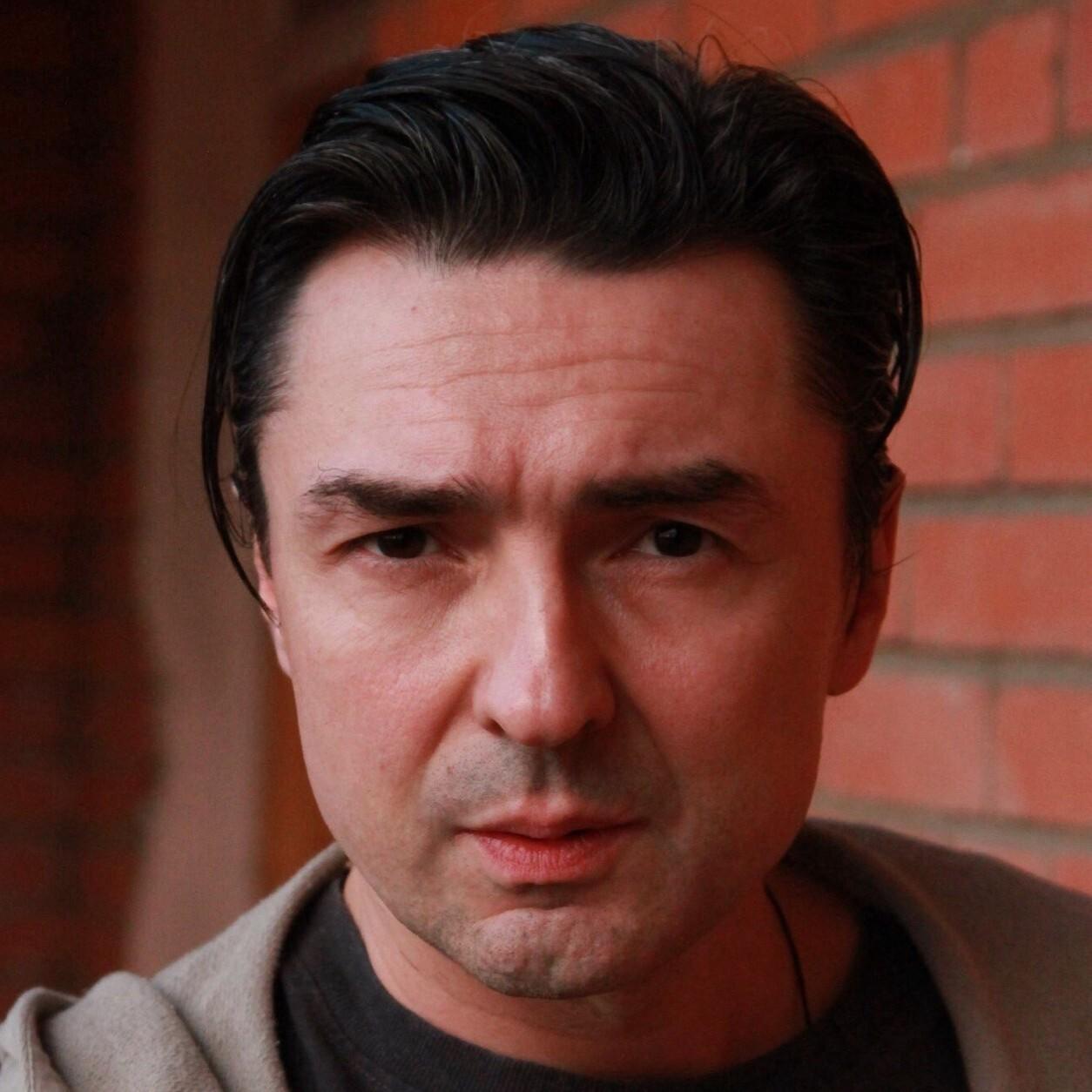 Денис Назаренко