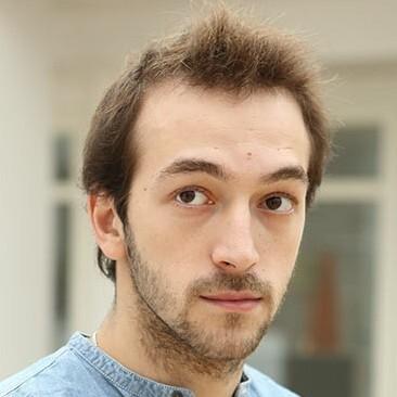 Ян Гахарманов