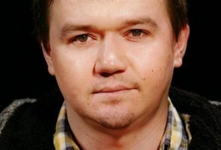 Антон Макушин