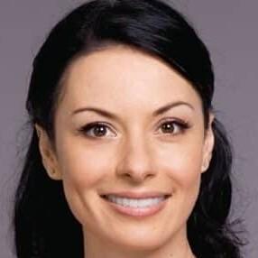 Ирина Лачина