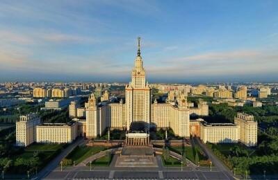 Тайны и легенды Московских пирамид