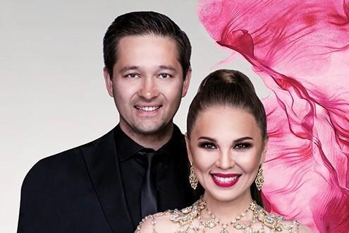 Юбилейный концерт Гузель Уразовой и Ильдара Хакимова