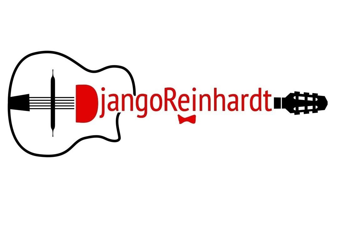Guitar day. Django Reinhardt guitar festival