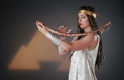 Музыка фараонов