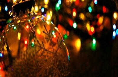 Christmas Gala. Концерт с песочной анимацией