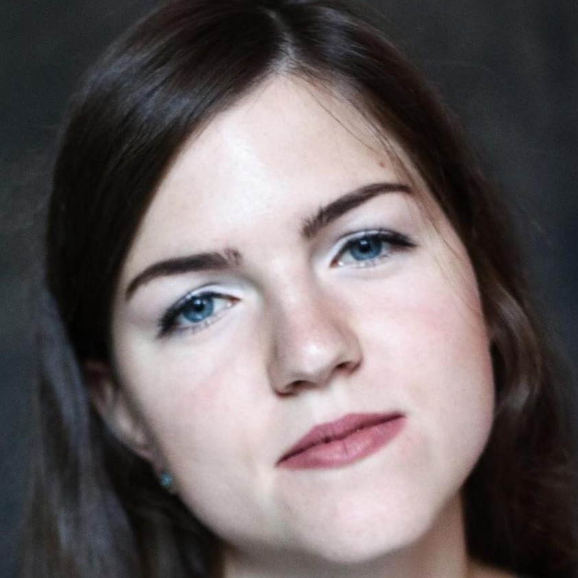 Вера Ларина