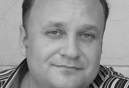 Роман Калькаев