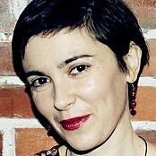 Наталья Блок
